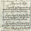 Napoléon, il écrit <i>design</i> !