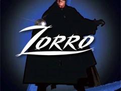 Le lecteur, c'est Zorro. Il arrive, il est déjà parti.