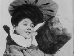 Madame Electrabel (GDF Suez), elle est ringarde