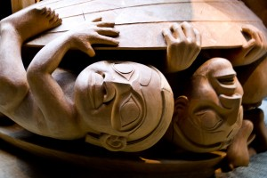 Vancouver - Museum of Anthropology
