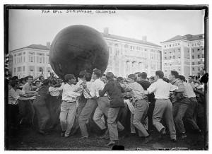 Grève générale le 30