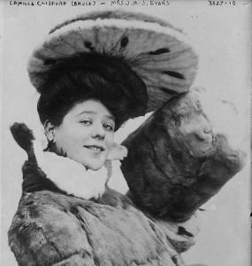 Madame Electrabel (GDF Suez) elle est ringarde