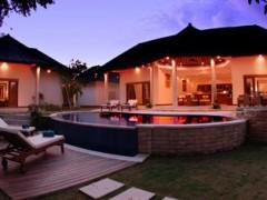 J'hésite pour la villa à Bali. A cause de son orthographe.