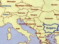 Le français en Bulgarie